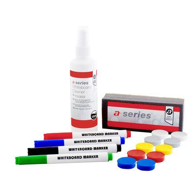 Kit de limpieza para pizarra blanca a-series AS0630
