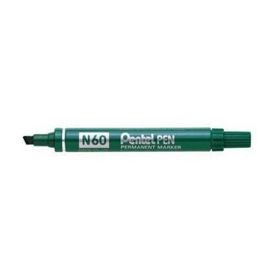 Rotulador permanente N60 Pentel N60-B