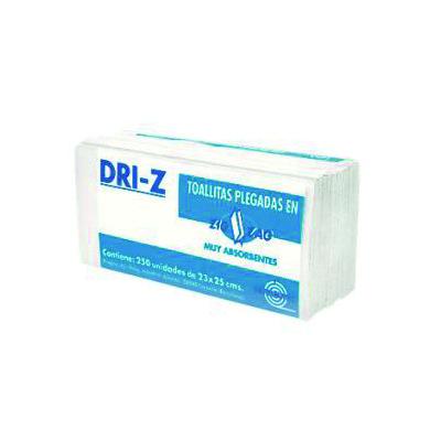 Toallas secamanos recicladas Papelmatic 0291E