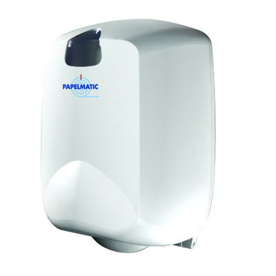 Dispensador de toallas papel mecha en rollo Papelmatic 249 0249U