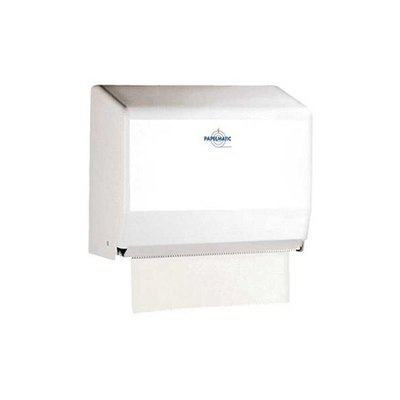 Dispensador de toallas de papel en rollo Papelmatic 0011