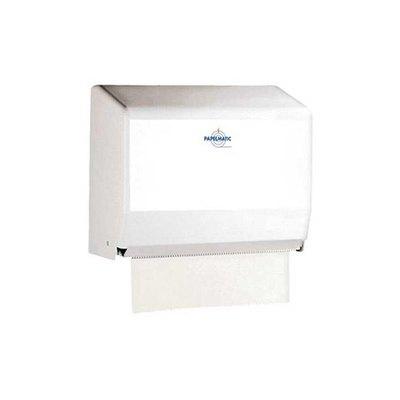 Dispensador de toallas de papel en rollo Papelmatic 0011