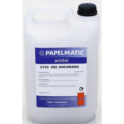 Jabón para manos Wintel Papelmatic 5 litros