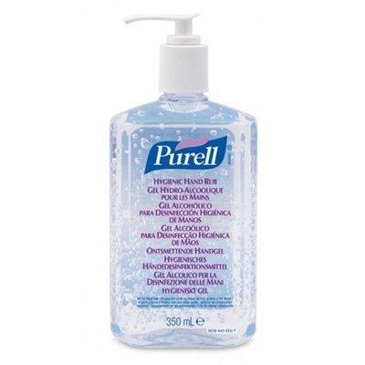 Antiséptico Purell uso individual 0741-24