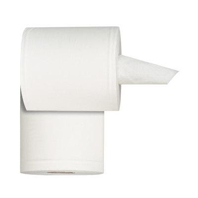 Bobina seca manos de extracción central 2 capas 0244-12