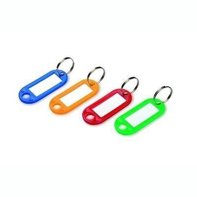 Llavero de plástico colores Forpus FO80210