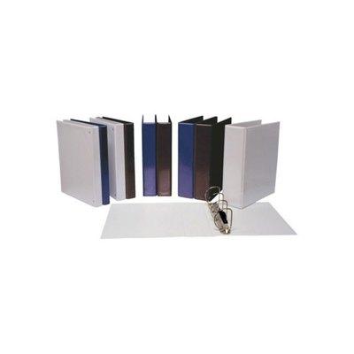Carpeta de anillas canguro plástico A4 Grafoplás 02726530