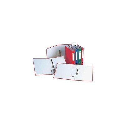 Carpeta de anillas cartón folio colores Dohe 9423