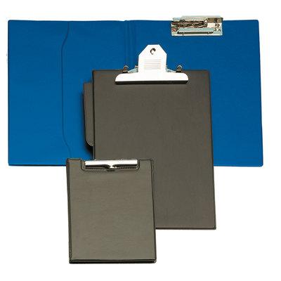 Placa portanotas pinza superior Jumbo PVC Grafoplás