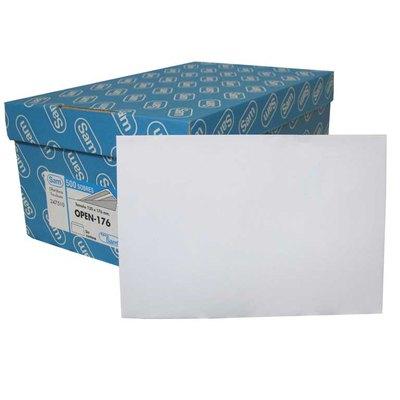 Sobres de envío normalizados 120x176 mm  con abre fácil 20131270