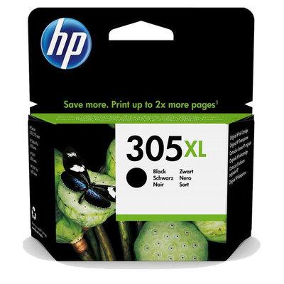 Inkjet original HP 305XL negro 240 páginas aprox. 3YM62AE