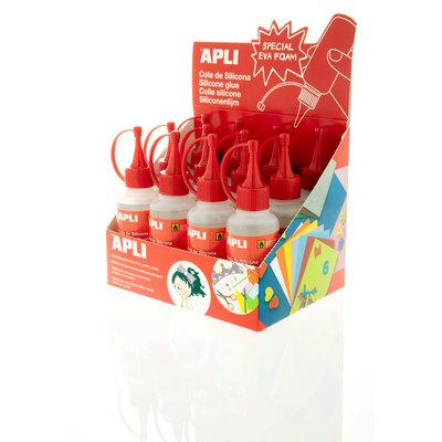 f39f79e8436 Tienda online con Pegamento de silicona especial para goma Eva Apli ...