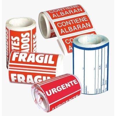 Etiqueta adhesiva preimpresa Apli 11327