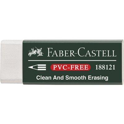 Goma de borrar de vinilo Faber-Castell