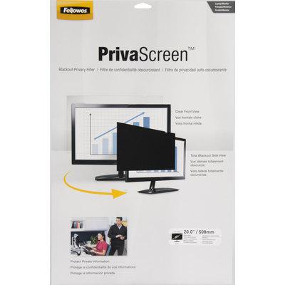 Filtros de privacidad Privascreen para pantalla panorámica 16:9 Fellowes  4815001