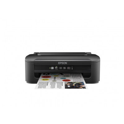 Impresora Epson Work Force 2010w Inyeccion Color Wifi C11CC40302
