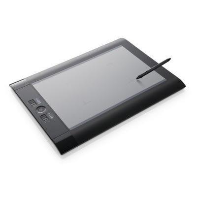 Tableta gráfica Wacom Intuos4 XL DTP Intuos PTK-1240-D