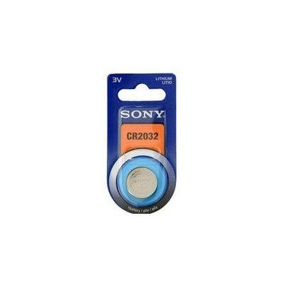 Pila de botón Sony Lithium Coin CR2032B1A CR2032B1A