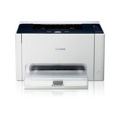 Impresora láser color Canon i-Sensys LBP7010C 4896B003