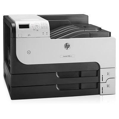 HP LaserJet Enterprise 700 Printer M712dn, Hasta 100.000 páginas, Laser, E CF236A