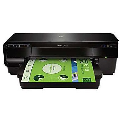 Impresora inkjet HP Officejet 7110