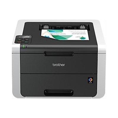 Impresora láser color Brother HL-3150CDW HL-3150CDW