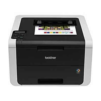 Impresora láser color Brother HL-3170CDW HL-3170CDW