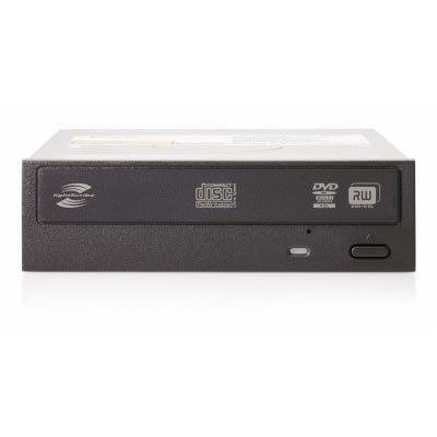 Regrabadora CD/DVD-RW  HP
