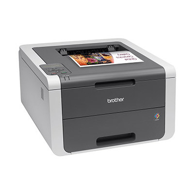 Equipo multifunción láser color con fax Brother MFC-9340CDW MFC9340CDW