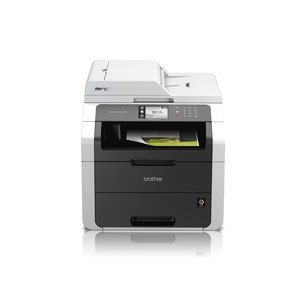 Equipo multifunción láser color con fax Brother MFC-9140CDN MFC-9140CD