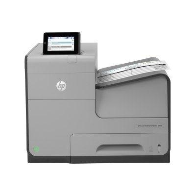Impresora inkjet HP Officejet Enterprise X555dn Impresora a color C2S11A