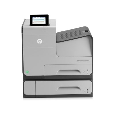 Impresora inkjet HP Officejet Enterprise X555xh Impresora a color C2S12A