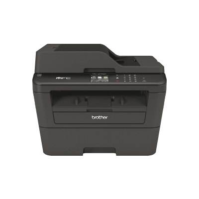 Equipo multifunción láser monocromo con fax Brother MFC-L2740DW MFC-L2740D