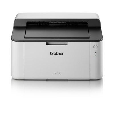Impresora láser monocromo Brother HL-1110 HL-1110
