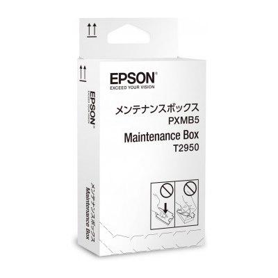 Caja de mantenimiento T2950   páginas C13T295000
