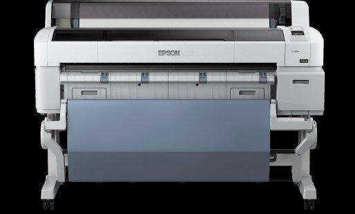 Impresora cartelería Epson Láser Color A0 SureColor SC-T7200 C11CD68301A0
