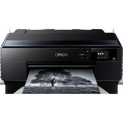 Impresora Epson Inyección Color A3+ SureColor SC-P600  C11CE21301