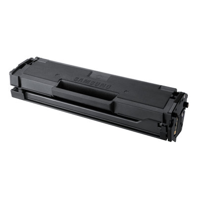 Tóner Samsung MLT-D101X Negro 700 páginas MLT-D101X
