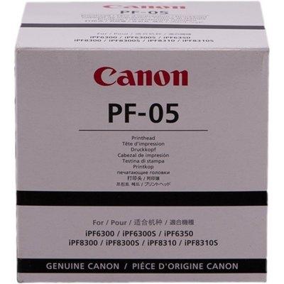 Cabezal de impresión PF-05 3872B001