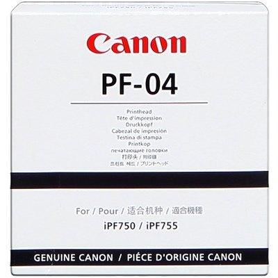 Cabezal de impresión PF-04  3630B001