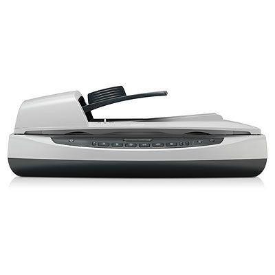 Escáner de sobremesa HP Scanjet 8270 Scanjet L1975A