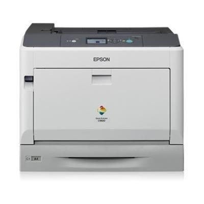 Impresora Epson Láser Color A3 AcuLaser C9300N C11CB52011