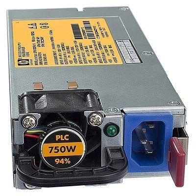 Adaptador de corriente HP Kit de alimentación 512327-B21