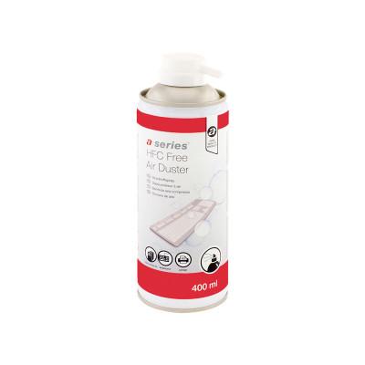 Limpiador aire comprimido 400ml  a-series AS0623