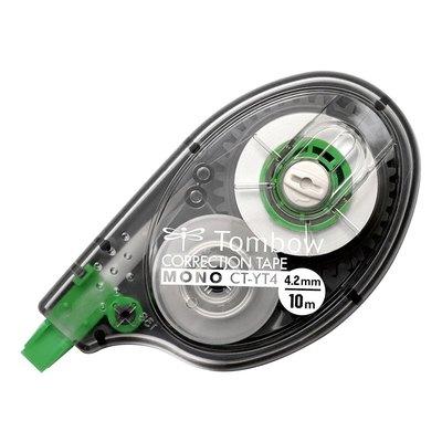 Corrector en cinta 4,2mmx10m Tombow Mono CT-YT4