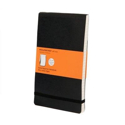 Cuaderno de notas Moleskine Soft large QP616