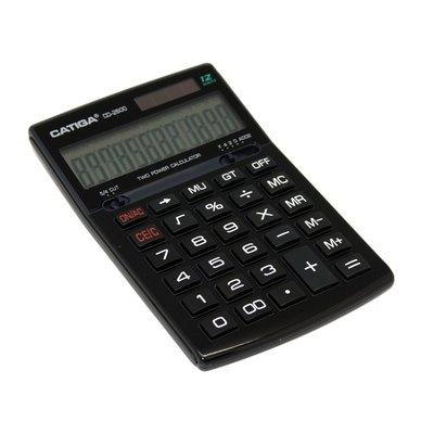 Calculadora sobremesa CD-2600 318449