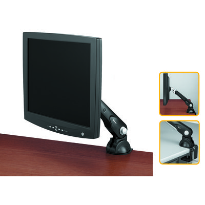 Brazo monitor TFT/LCD Fellowes 8034401