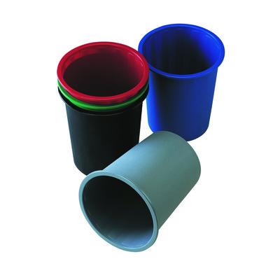 Papelera de polipropileno 18 litros Faibo 318-07
