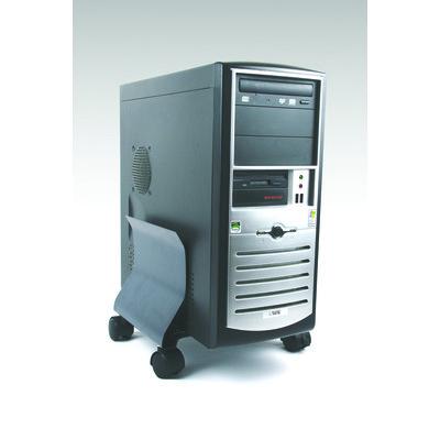 Soporte CPU ajustable metálico Fellowes 9169201